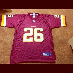 Clinton Portis - Redskins Jersey  - Men's Large